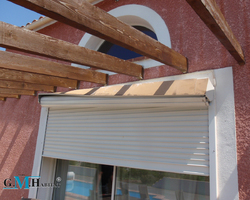 Réparation volets roulants - GM Habitat - Martigues