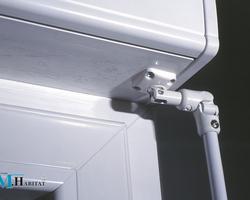 Manivelle de volet roulant - GM Habitat - Martigues